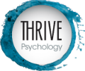 Thrive Psychology Group Logo